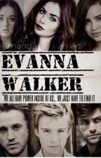 Evanna Walker by youraverageshyreader