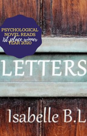 Letters by writingmytruth