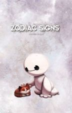 ZODIAC SIGNS PT. 2 by avengefandoms