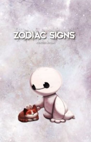 Zodiac Signs! [Book 2]
