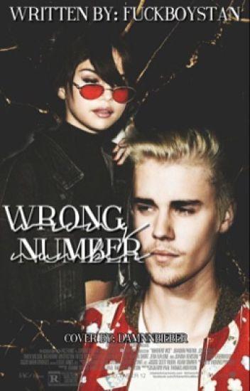 wrong number → jelena