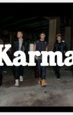 Karama by Jesusfreak22