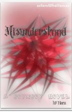 Misunderstood (boyxboy) by xxIamWhatIamxx
