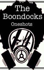 The Boondocks OneShots by CMurph16