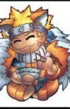 Naruto Harem El Kitzune by NovaXL
