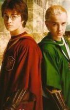 Harry x Draco by saidispute