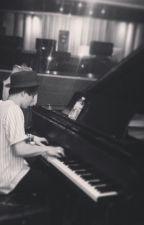 pianist; rubelangel by -wentzday