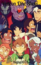 Voltron One shots ❤️ (SLOW UPDATES) by Rigby0078