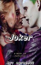 Joker~ D.L by minvey_32