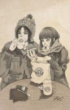 SasuHina - Cinta Itu.. by Arishimaa