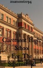 *ON HOLD* Claremont High: School For The Supernatural (Various bands) by imamonster94