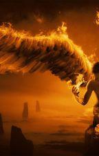 Ancient Flight [On Hold Indefinitely] by Jordan-sama