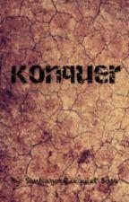 Konquer by SantiagoEzequielSosa