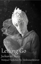Letting Go (Jackunzel One-Shot) by UnknownBeliever
