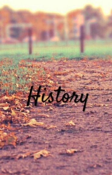 History by mariel26