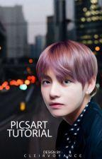 Picsart Tutorial by BlondeCherry