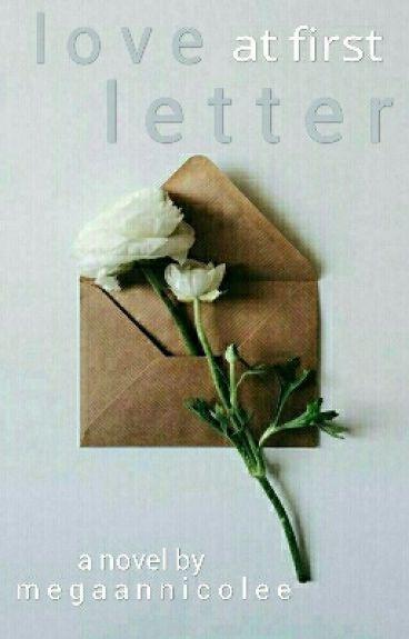 Love at First Letter (Rewritten Version)