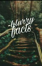 Blurry Facts  jc by moxnstaer