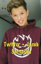 Twitter • Jacob Sartorius by shinhxseok