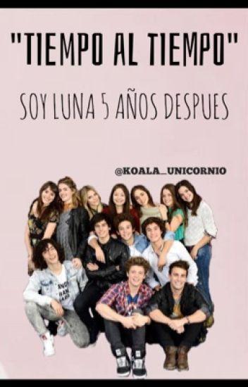 """Soy Luna """"Tiempo al tiempo"""" COMPLETA"""