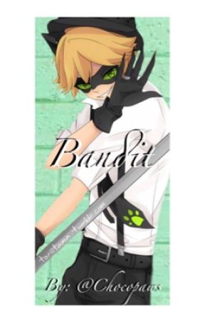 Bandit ~ MariChat  by Chocopaws