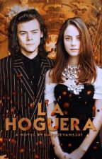 La hoguera   •Harry Styles • #DAM2 #CHEFLF by DafJoEvans201