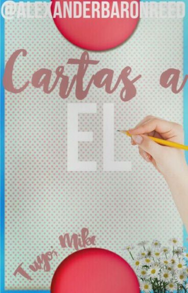CARTAS A EL (Stranger Things)