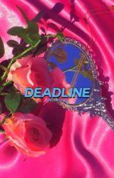 Deadline | Short Story [Milijah] by -sailorvenus