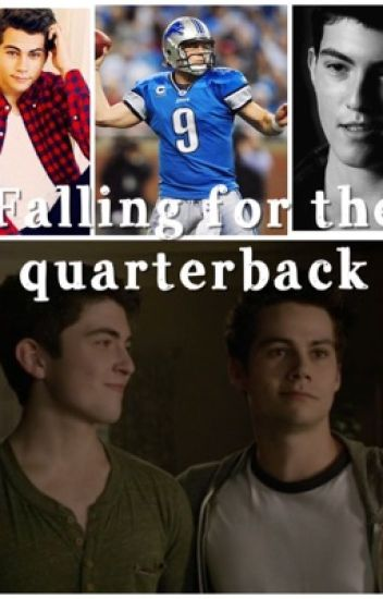 Falling for the quarterback. ( Sterek story) -Completed