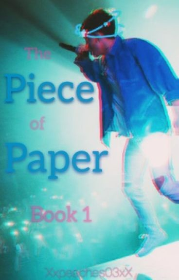 The Piece of Paper - Jacob Satorius