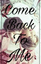 "YOONMIN: ""COME BACK TO ME!"" by Mnyngi_"