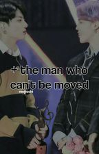 the man who can't be moved • jikook by wingsyub