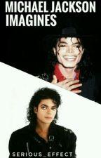 Michael Jackson Imagines (Volume 2) by MichaelIsInnocent