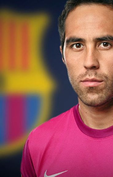 They don't know anything about us. |Claudio Bravo|Instagram.