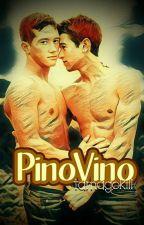 PinoVino by tamagokill