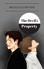 The Devil's Property [Hunhan] by Selulululuhunnie