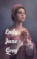 Lady Jane Grey by kate160801