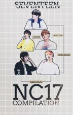 Seventeen NC17 COMPILATION by Siamchan