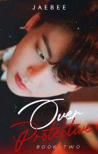 overprotective +jungkook by jaebee-