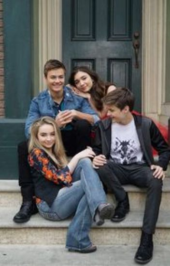 Girl Meets World: ONESHOTS