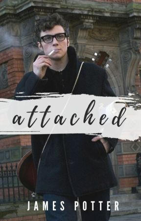attached | james potter by kill-zones