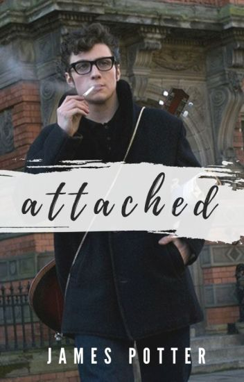 attached | james potter