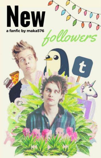 New followers || muke