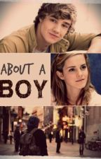 About a Boy by charliesam