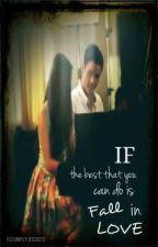 IF I FELL by SimplyJessie73