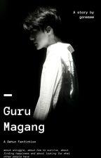 Guru Magang -osh by gonezee