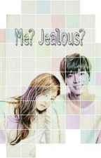 [Completed] Me? Jealous? (Jennie x Taeyong x Yuta) by kangtaehee