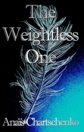The Weightless One by anaischartschenko