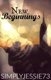 New Beginnings by SimplyJessie73