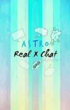 ASTRO CHAT by dongsaengcongek